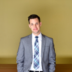 Colin Wiens, CFP, MBA